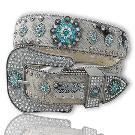 Western Fashion Accessories