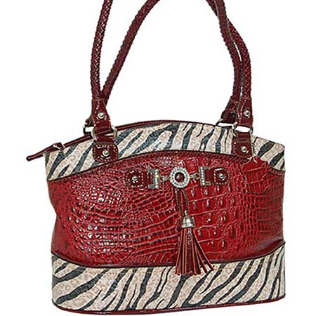 2021-RED - WHOLESALE ALL GENUINE DESIGNER LEATHER HANDBAGS