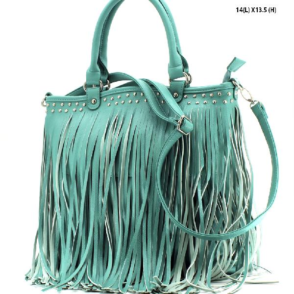 963F--MINT - WHOLESALE DESIGNER INSPIRED HANDBAGS
