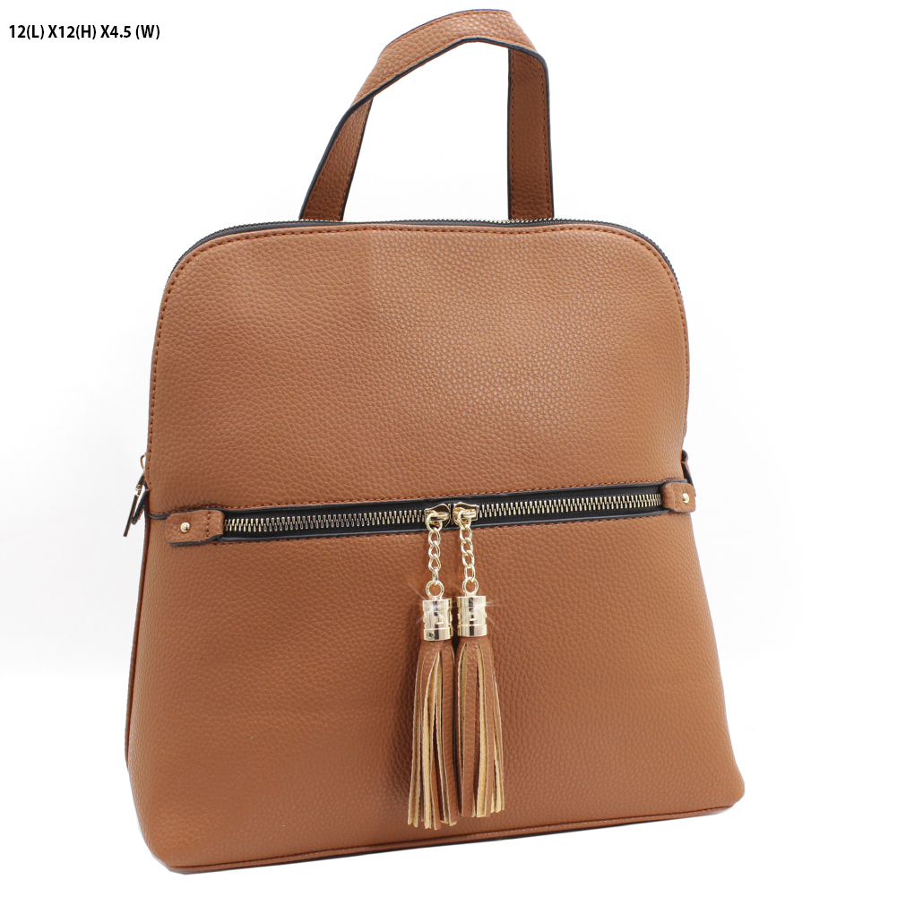 BACKPACK-TAN