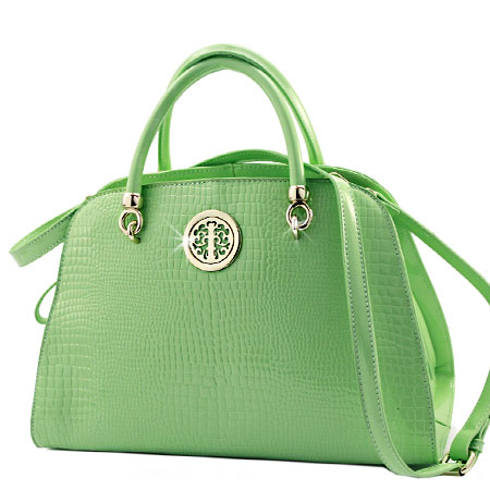 CPE-004-MINT - WHOLESALE DESIGNER INSPIRED HANDBAGS