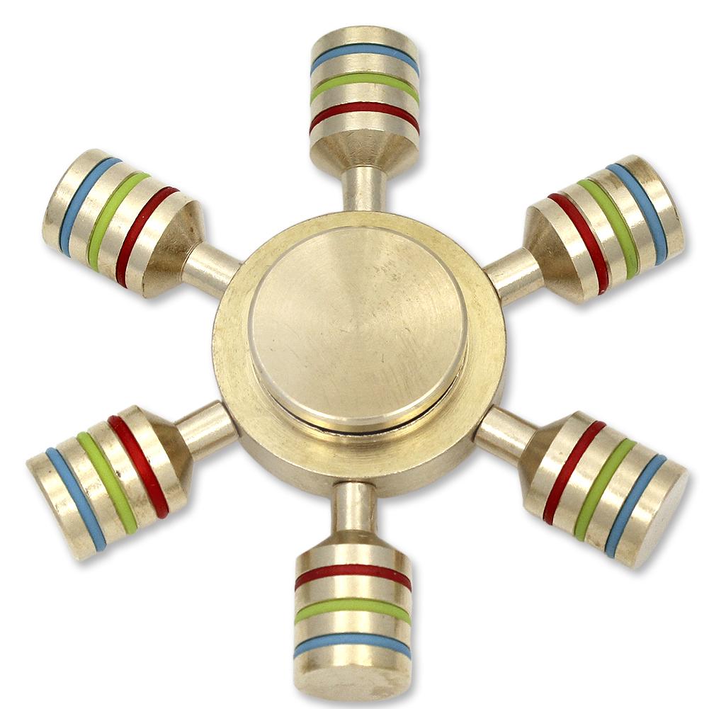 METAL-MULTI-C-5-SPINNER