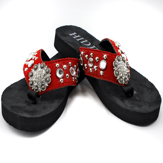 HNS-541-FLAT-RED