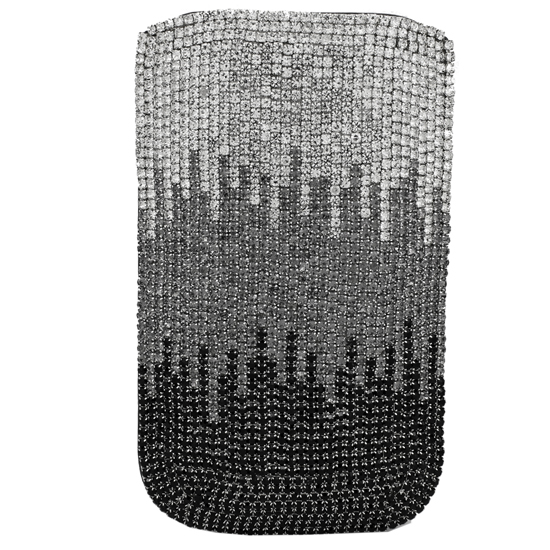 UCCP-CELL-11 - WHOLESALE RHINESTONE CRYSTAL CELLPHONE CASES/POUCHES