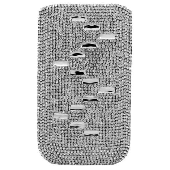 UCCP-CELL-15 - WHOLESALE RHINESTONE CRYSTAL CELLPHONE CASES/POUCHES