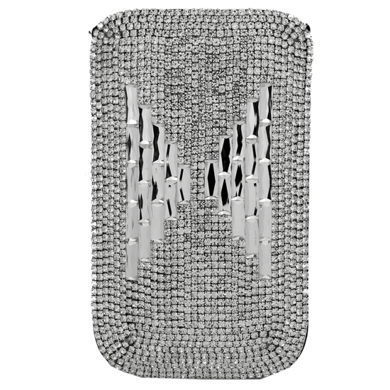 UCCP-CELL-16 - WHOLESALE RHINESTONE CRYSTAL CELLPHONE CASES/POUCHES