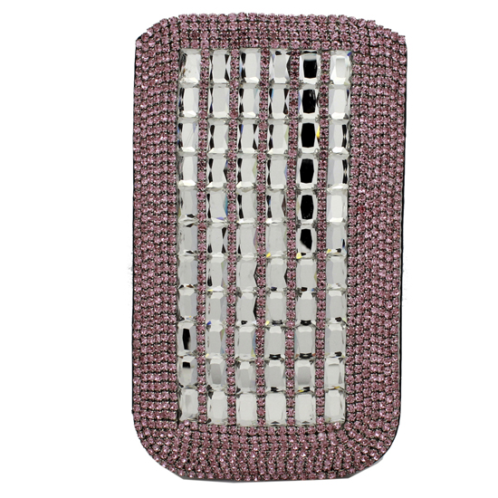 UCCP-CELL-19 - WHOLESALE RHINESTONE CRYSTAL CELLPHONE CASES/POUCHES