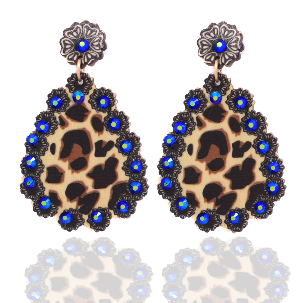 202-LEOPARD-EARRINGS-BLU