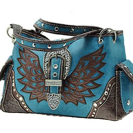 4b45afabe919 Wholesale Western Handbags