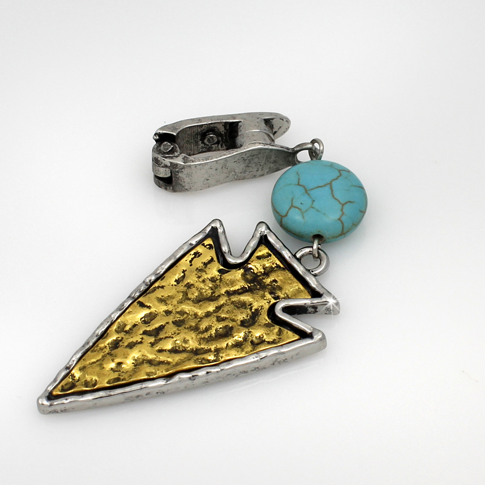 Arrow Head Pendants - WHOLESALE ARROW HEAD MAGNETIC PENDANTS