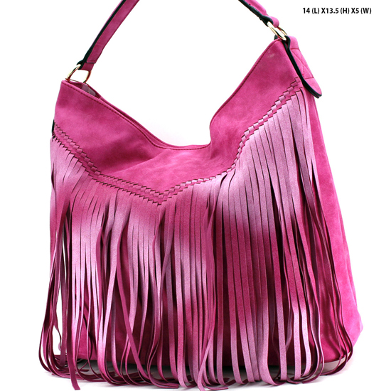 FRINGE PURSES - WHOLESALE DESIGNER INSPIRED HANDBAGS
