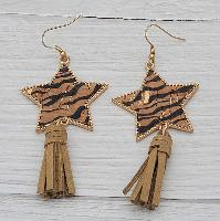 3212-STAR-TIGER-EARRINGS