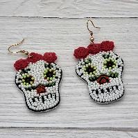3354-SKULL-EARRINGS