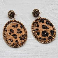 3353-LEO-EARRINGS