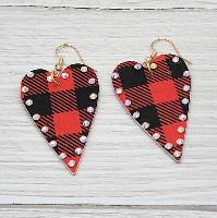 3813-HEART-RED-EARRINGS