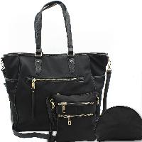 8771-3PCS-SET-BLACK