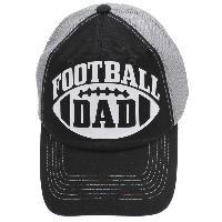 FOOTBALL-DAD-GRY-BLK