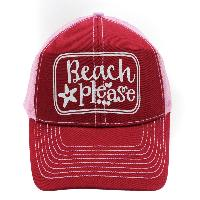 BEACH-PLEASE-RED