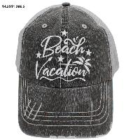 BEACHVACATION-GY-WHT