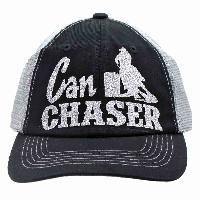 CAP-CANCHASER-BKGRY-SLV