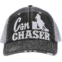 CAP-CANCHASER-GRY-WT