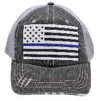 3DGT-USA-THINBLUELINE-POLICE
