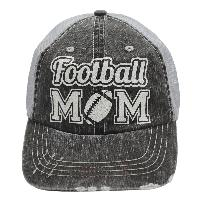 FOOTBALL-MOM-NW-GY-WT