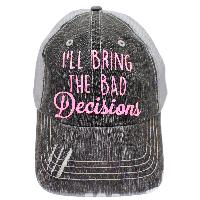 ILLBRINGDECISIONS-GRY/PINK