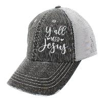 1ca546fd904f3 Wholesale Religious & Christian Theme Caps | Glitter Caps | BHW