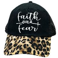 FAITH-FEAR-LEO-BRN