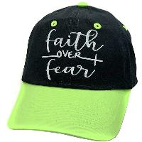 FAITH-FEAR-BK/NG