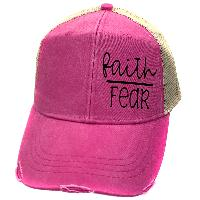 FAITH-FEAR-PKKH