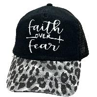FAITH-FEAR-LEO-BKSL