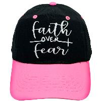 FAITH-FEAR-BK/N-PK