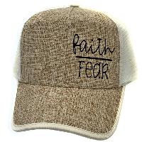 FAITH-FEAR-STR-NT