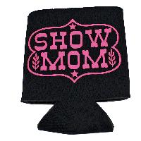 KOZ-SHOWMOM-BLK-HP(3PCS)