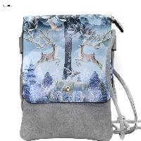 139-DEER-PHONE-BAG