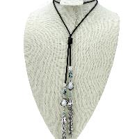 Urban Chic Necklace - Western Urban Chic Fashion Necklace