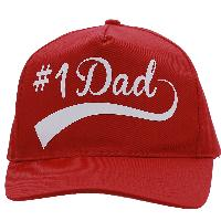 NO1-DAD-RED-WT