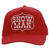 SHOWMAN-RED-WT