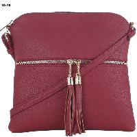 CROSSBODY-RED