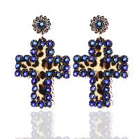 201-LEOPARD-EARRINGS-BLU