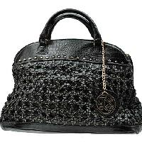 LT-1612-BLACK - WHOLESALE DESIGNER HANDBAGS