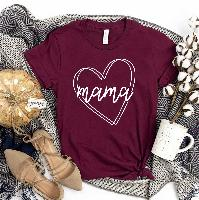 2HT-MAMA-MAROON-(4PCS-SET)