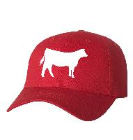 YOUTH-HEIFER-RED