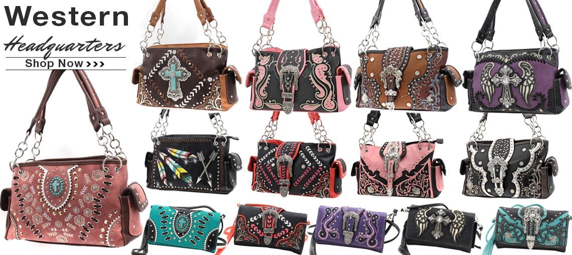 Wholesale Handbag Supplier Wholesale Handbags Amp Western